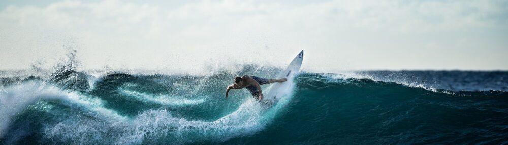 サーフィン情報 Surfvey